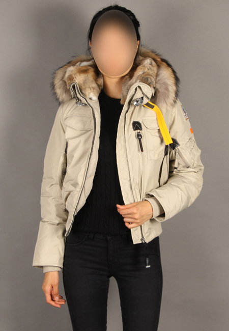 parajumpers gobi ivory